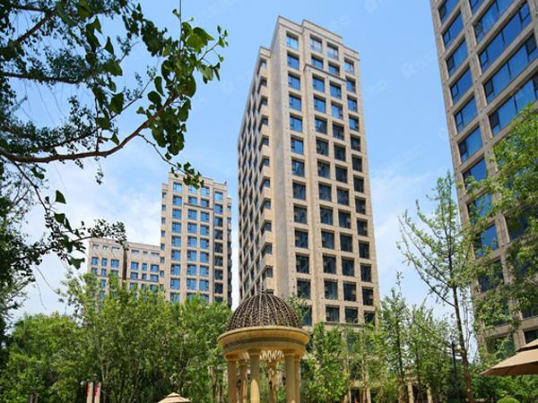 北京K2西山御园