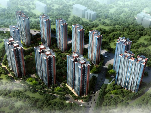深圳中航天逸----悦享隔音型窗式通风器工程案例