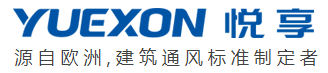 yuexon悦享-logo