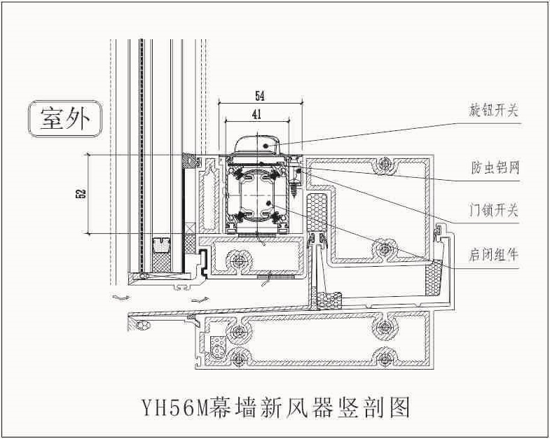 YH56M节点图1