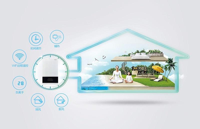 838好房子的标配其中便是有新风系统和净水系统