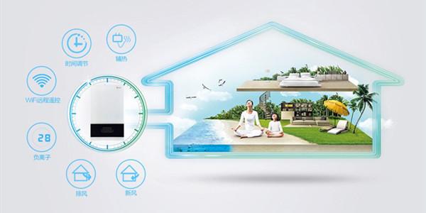 好房子的标配其中便是有新风系统和净水系统