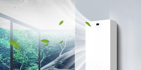 告别纠结:新风系统or净化器 你该选择谁?