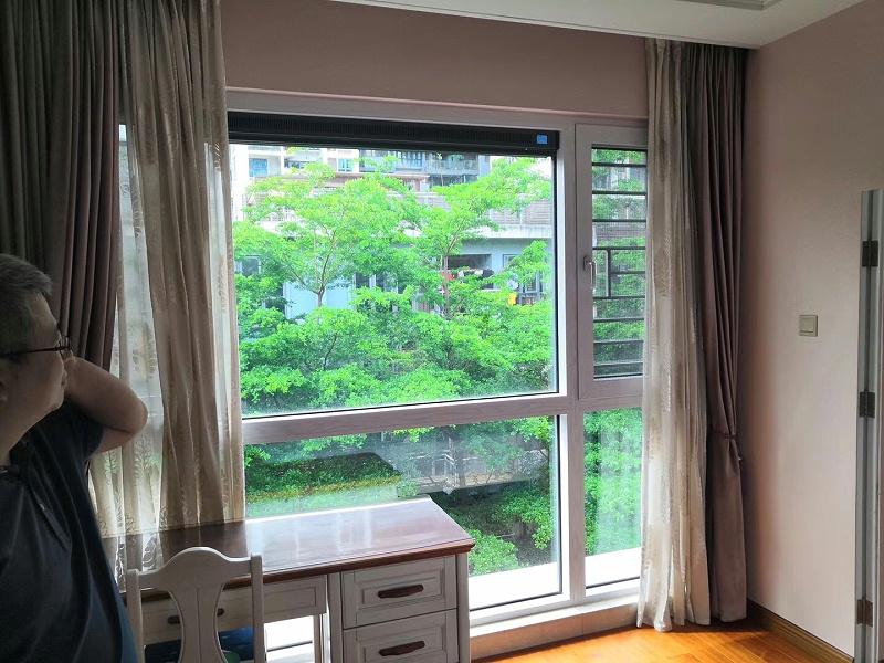 2583-廊坊新奥上善颐园含芳苑内景1