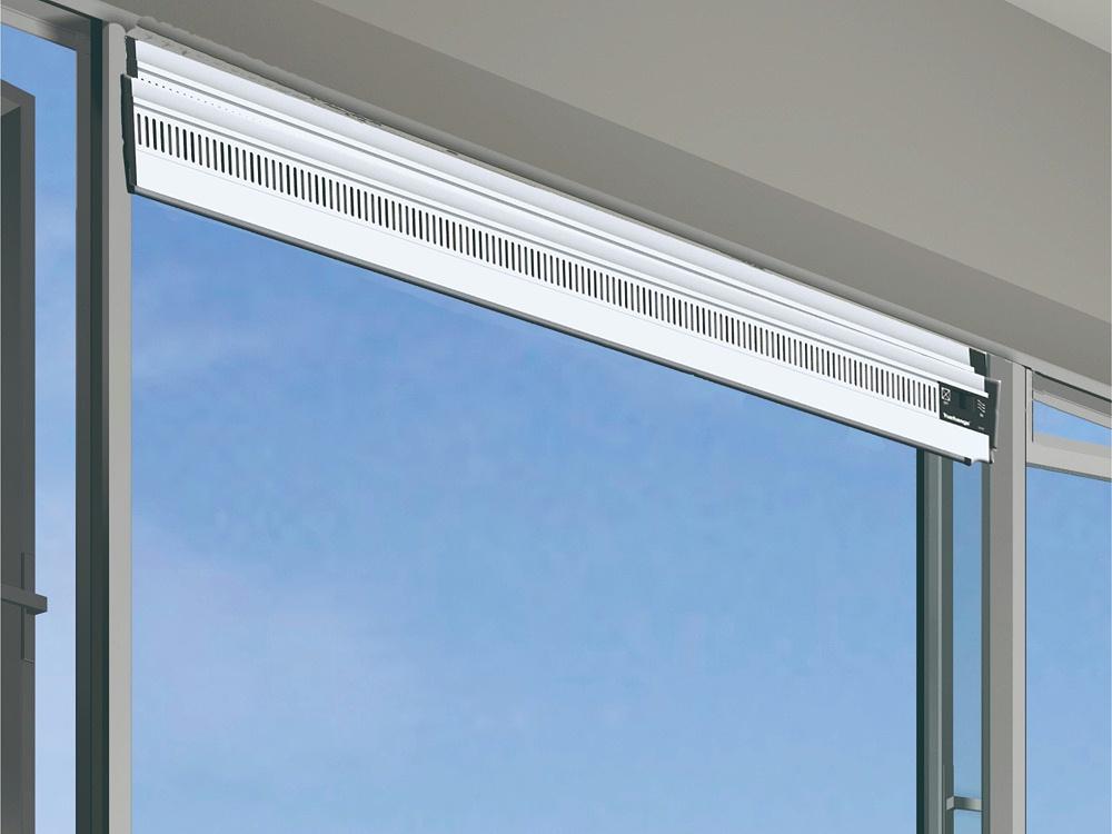 持续型窗式通风器70T