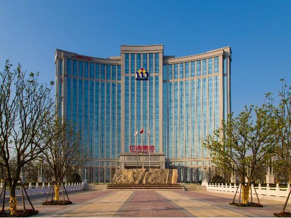 南通中南集团总部大楼