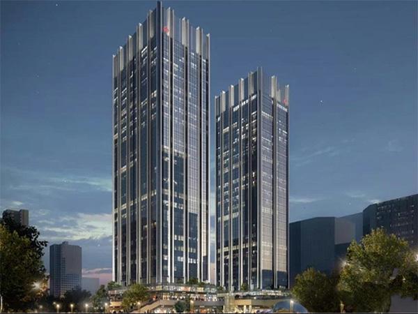 深圳恒邦时代大厦
