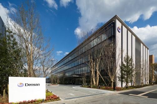 878电算新总部大楼采用辐射空调悦享新风