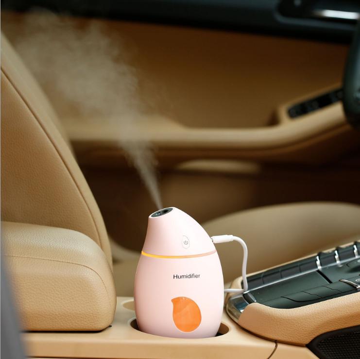 悦享车载家居喷雾消毒机次氯酸消毒机